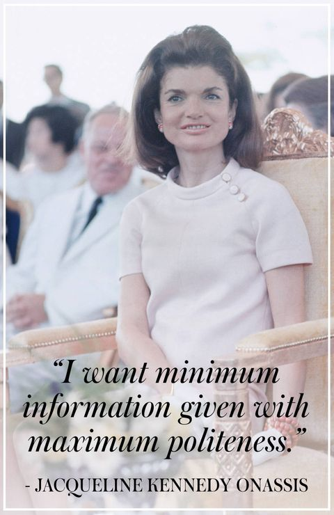 Best Jacqueline Kennedy Onassis Quotes- Best Jackie O Quotes