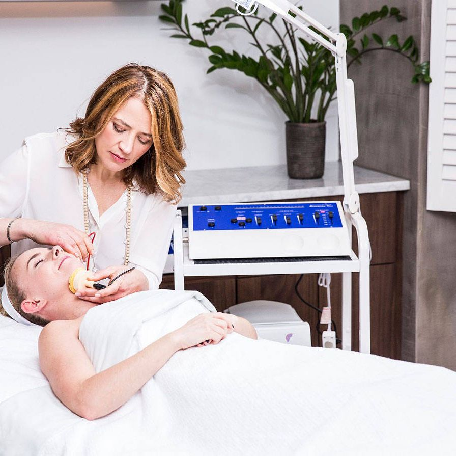 Not for the faint of heart, a Biologique Recherche facial is for serious skin care seekers. The focus is less on relaxation and more on making skin look as beautiful as possible with electrocurrents, massage, and a series of masks.rescuespa.net