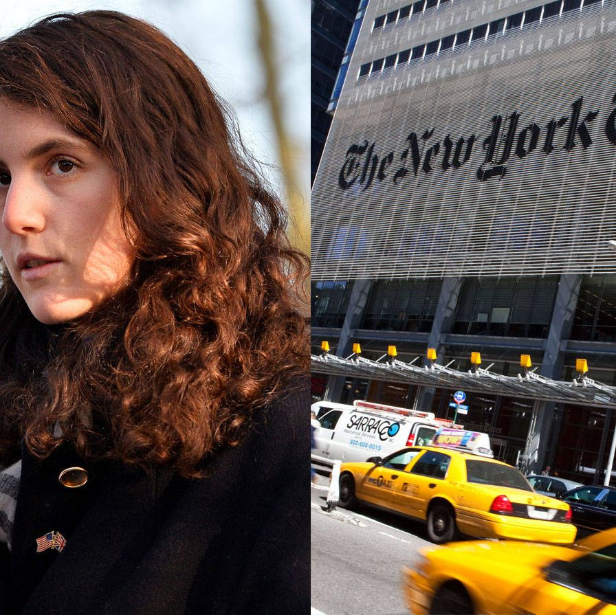 Upon flipping through the Times on July 23rd, we were intrigued to see a byline on a story about the dismissal of Queens Library trustees from none other than Tatiana Schlossberg, Yale grad and daughter of Caroline Kennedy. We take a look back at other interns who have a genetic history of success.