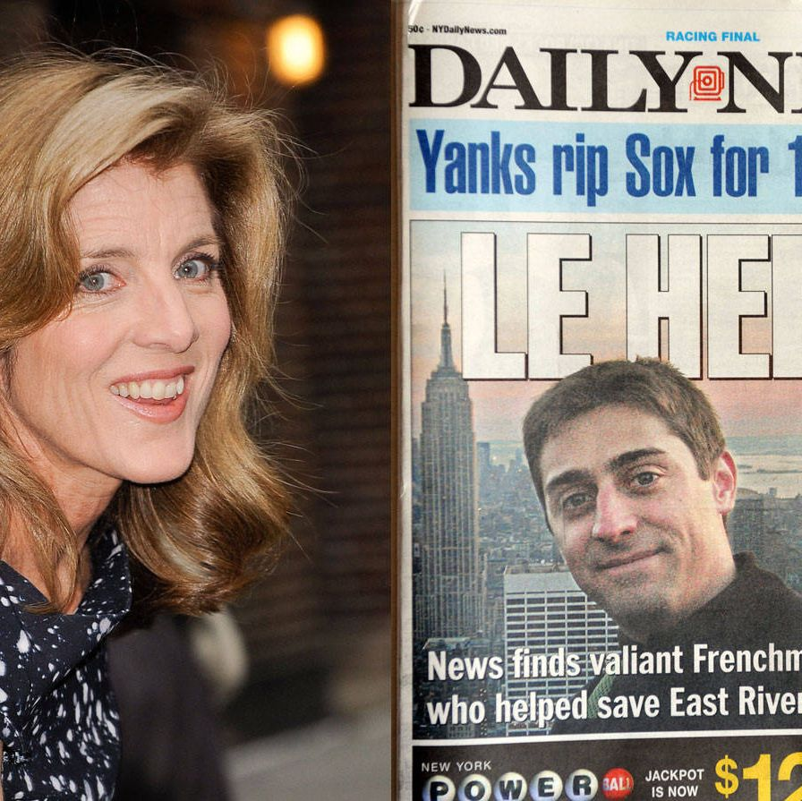 Perhaps Tatiana inherited her muckraker instincts from Mom—Caroline Kennedy held a short-lived internship at the Daily News in 1977.