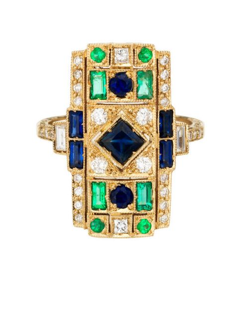 Sabine G ring, available at FiveStory.