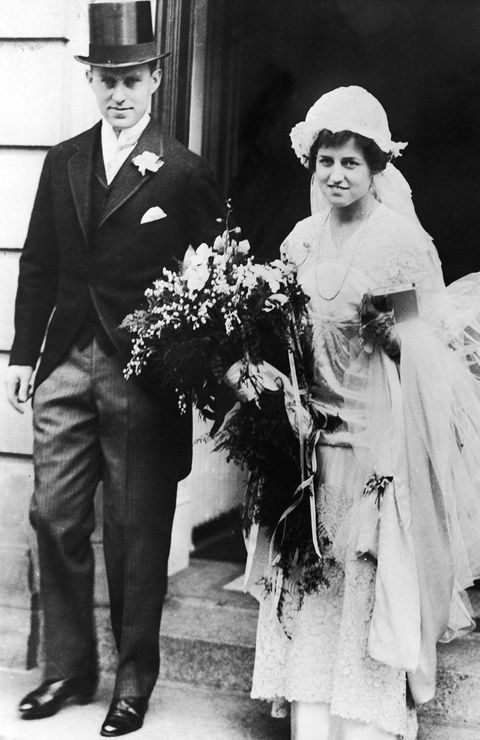 January 01, 1914: Joseph P. Kennedy and Rose Fitzgerald