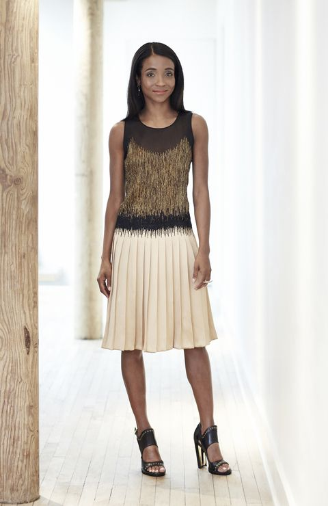 Shop the look at Trunkshow.Ferragamo.com