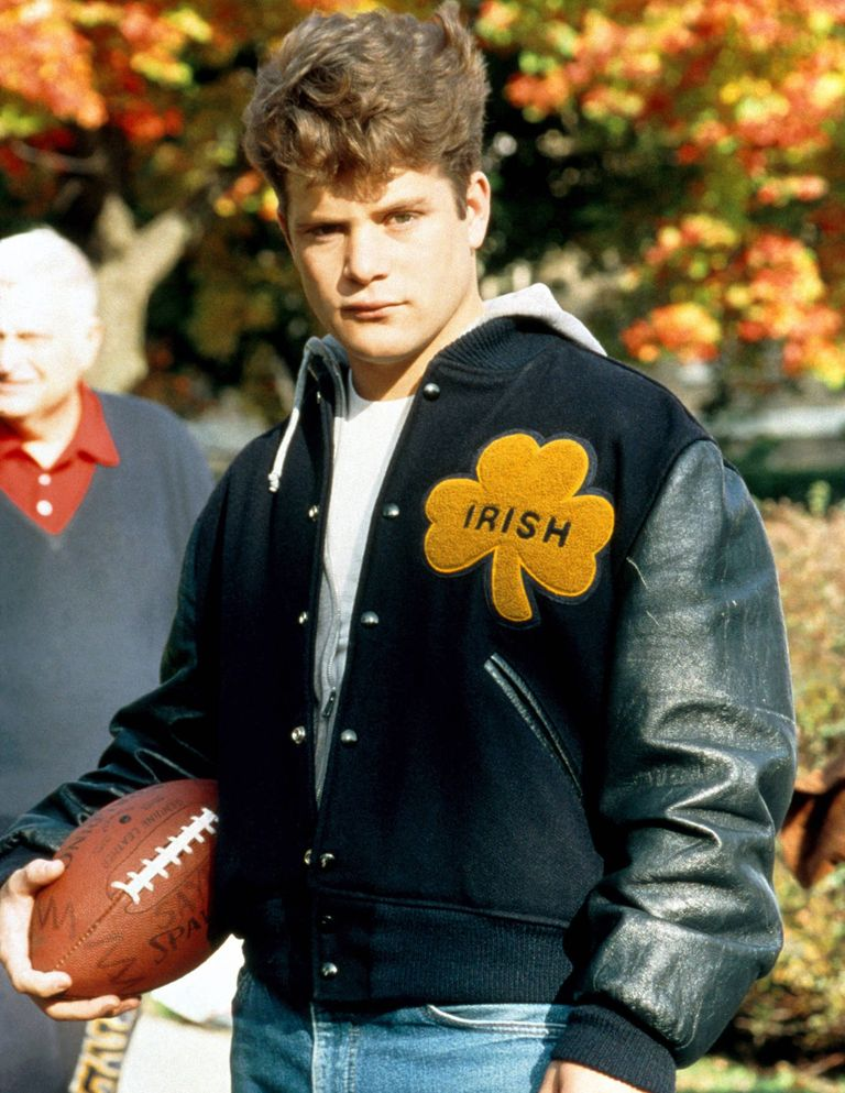 a review of the movie rudy directed by david anspaugh Locker room speech from rudy movie text aug 20, 2012   rudy is a 1993 american biographical sports film directed by david anspaugh.