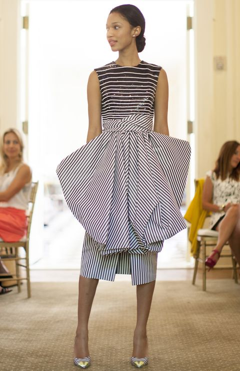 Giambattista Valli Couture goes to Charlotte