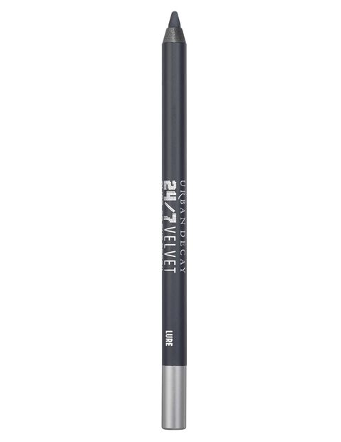 Urban Decay 24/7 Velvet Glide-On Eye Pencil in Lure ($20), sephora.com