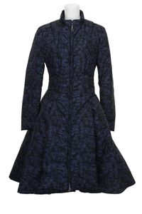 Moncler x Mary Katrantzou Coat, $1,743.04&#x3B; colette.fr