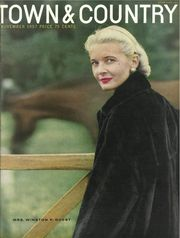 Book cover, Publication, Poster, Blond, Vintage clothing, Book, Biography, Feathered hair, Portrait, Photo caption,