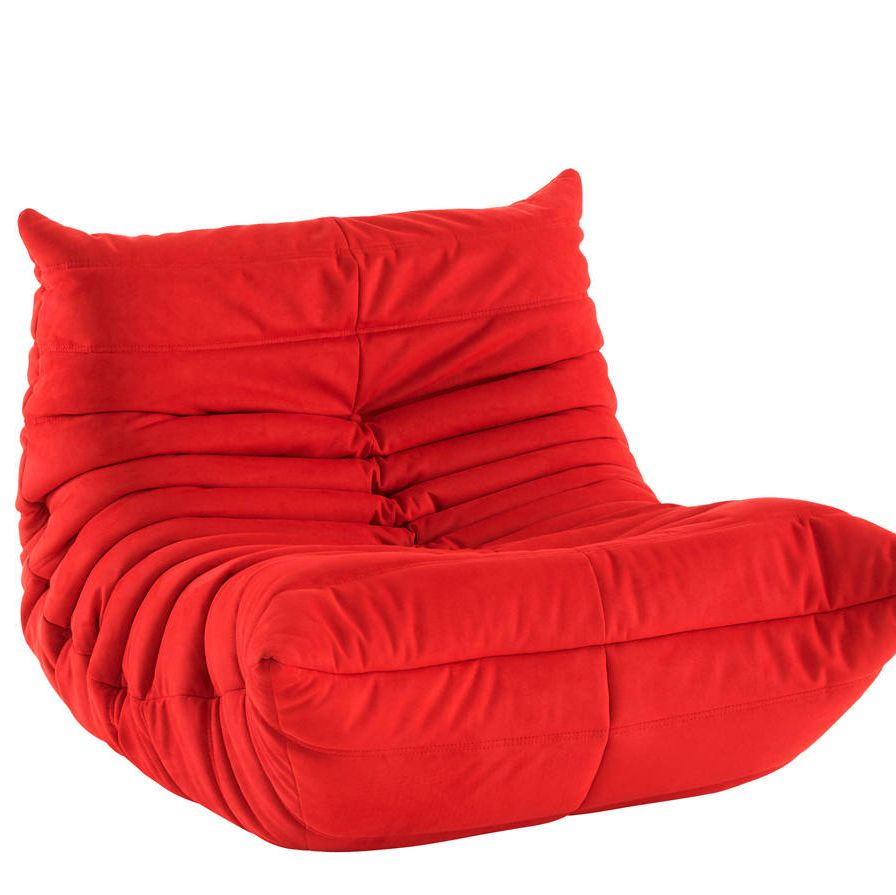 Ah,the futon,centerpiece of collegiate decor. It's not a dorm room without one. Make yours Ligne Roset. From $1,855, ligne-roset-usa.com