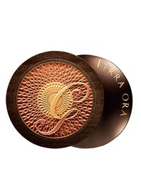 Every year, we patiently wait for the latest Terracotta bronzers as our supply runs low from the previous summer. This year, we're buying the Terra Ora powder. Everything about it—from the dark wood magnetized case to the subtle rosy scent—reminds us why Guerlain is the queen bee of bronze.$72&#x3B; neimanmarcus.com