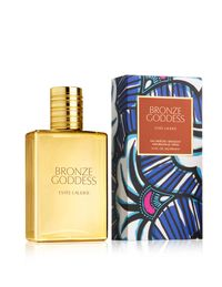 This warm and sweet coconut, amber, and floral fragrance smells like sunshine in a bottle. It's just the thing to wear for dinner alfresco at Sunset Beach on Shelter Island.$60&#x3B; esteelauder.com
