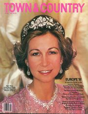 While the Spanish royal family has suffered its fair share of scrutiny and controversy in recent years, back in tonier times we had nothing but praise for this elegant queen.