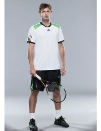 Age: 25Rank: 12Country: LatviaUS Open 2013: Lost in 1st round.Fun Fact: His parents named him after Ernest Hemingway.