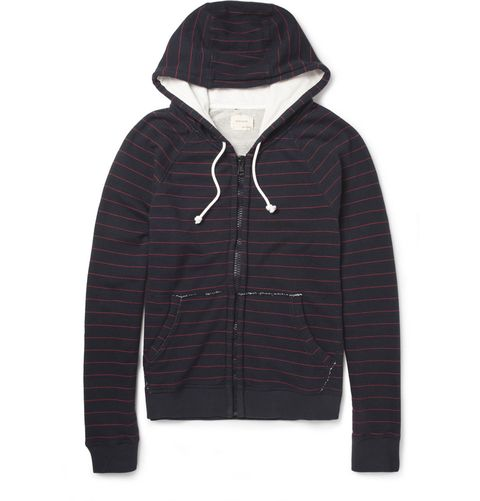 Band of Outsiders Hoodie, $215 available at MR PORTER.COM