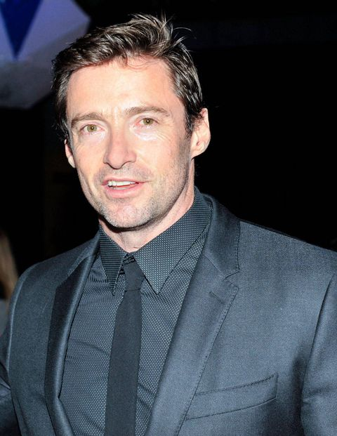 Mr. Jackman is subtly signalling that he is ready to do period drama.