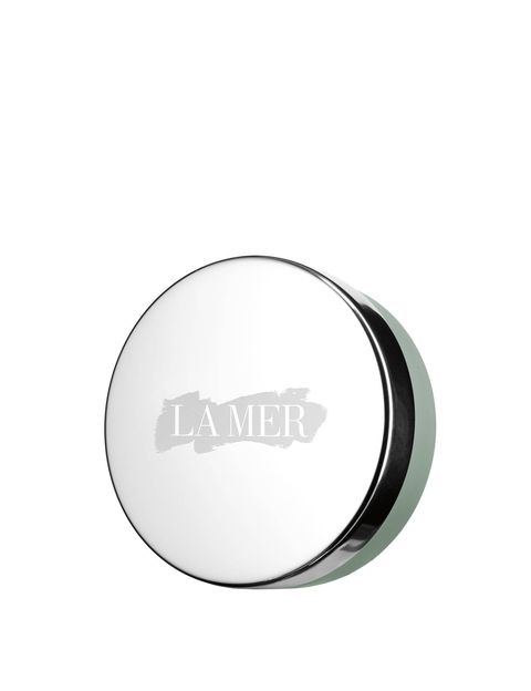 La Mer's lip cure feels incredibly luxurious because a), it's La Mer lip balm, and b), it is intensely thick and melts straight into your lips. And unlike other serious balms that taste like medicine or chemicals, it has a sweet vanilla peppermint flavor.$50; Nordstrom