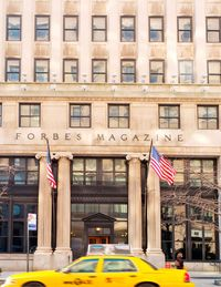 "<p class=""MainBodywDropIntroStyleMain""><strong>In a sense the declines of all publishing businesses</strong> are similar: a more difficult advertising climate, changes in technology, an ever-shrinking and more fickle reading public. But in another sense they are all unique, with Forbes Media, the parent company of the magazine, a victim of ironies as much as obsolescence.</p>