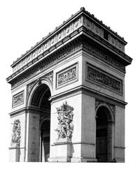 ARC DE TRIOMPHE (breakfast)If you're climbing the 284 steps up the Parisian arch, it's not a bad idea to have breakfast waiting at the top. From 8 to 9:30 a.m., before the Arc opens to the public, you can feast on charcuterie, cheese, caviar, croissants, omelets, mimosas, and more. There's even a harpist available—though the acoustics might suffer on windy days. The cost: From $21,450 for up to eight people. Who can make it happen: Jody Bear of Bear & Bear Travel, jodyb@beartvl.com, 212-340-0301. THE GREAT WALL (lunch)A remote section that snakes its way over hills, Jin-shanling (about 2.5 hours from Beijing) gets much less foot traffic than other areas of the Great Wall, making it the ideal location for a three-course lunch. The fare is Western (there's no cooking allowed on the wall, and it's hard to keep Chinese food warm for the trip over), and it's served with champagne and local wine, but it's the view from the turret of a watchtower that can't be beat. The cost: From $1,000 per person. Who can make it happen: David Allardice of Eastern Journeys, david@easternjourneys.com, 011-852-2544-5488. ANGKOR WAT (dinner)Unbeknownst to many people, Cambodia's most popular attraction moonlights as a private dinner theater venue. The candlelit meal features Khmer classics like lemongrass-infused chicken consommé and king prawns with sticky rice&#x3B; the performance is of five traditional dances, including one depicting the epic poem on the walls of Angkor Wat. Afterward, guests can stroll through the temple undisturbed. The cost: From $2,200 per person.Who can make it happen: Andrea Ross of Journeys Within, andrea@ journeys-within.com, 877-454-3672.  By Stephanie Wu