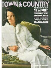 Sitting, Comfort, Publication, Poster, Advertising, Fur, Lap, Vintage clothing, Magazine, Linens,