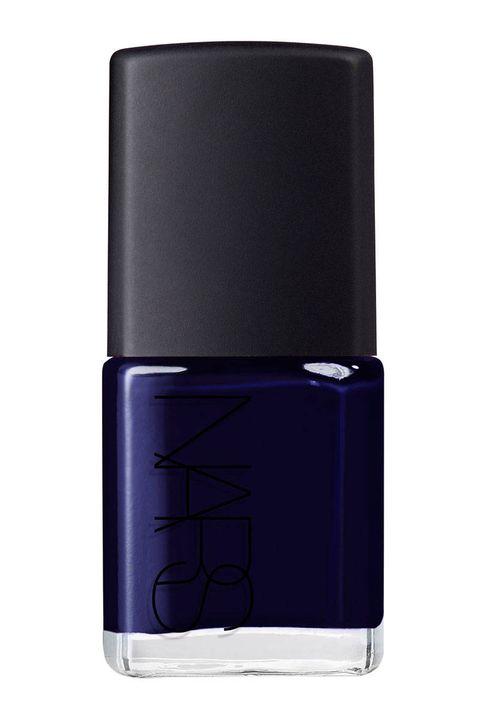 Nars La Notte Nail Polish, $20, narscosmetics.com.