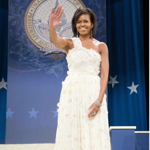 Barack Obama's Inaugural Ball, 2009