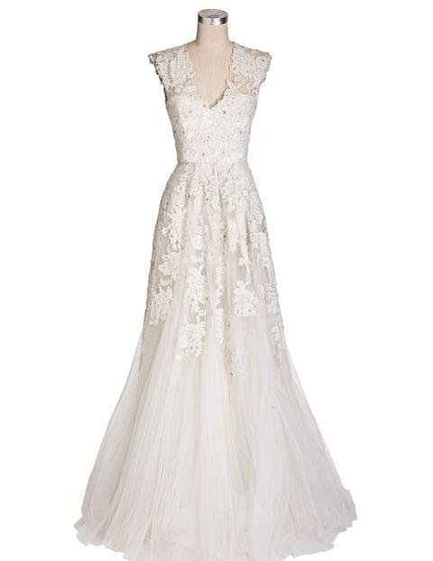 Modest Wedding Dresses Demure Wedding Gowns