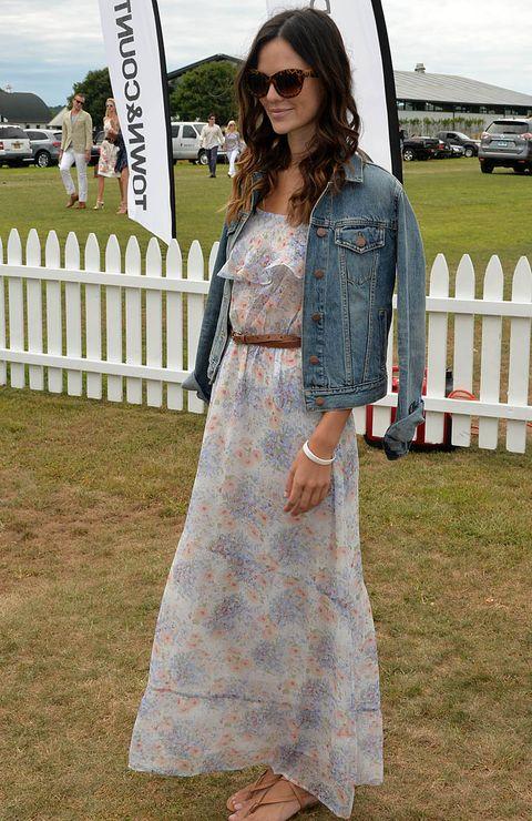 Polo Match Dresscode Polo Match Fashion