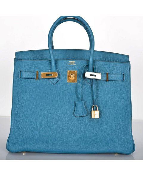 aa2e291472c45 How To Spot A Fake Birkin Bag - Real Hermes Birkin Bag