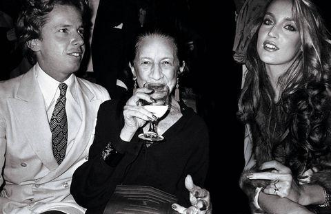 Whitney Tower Personal History - Vanderbilt Heir Drug Addiction