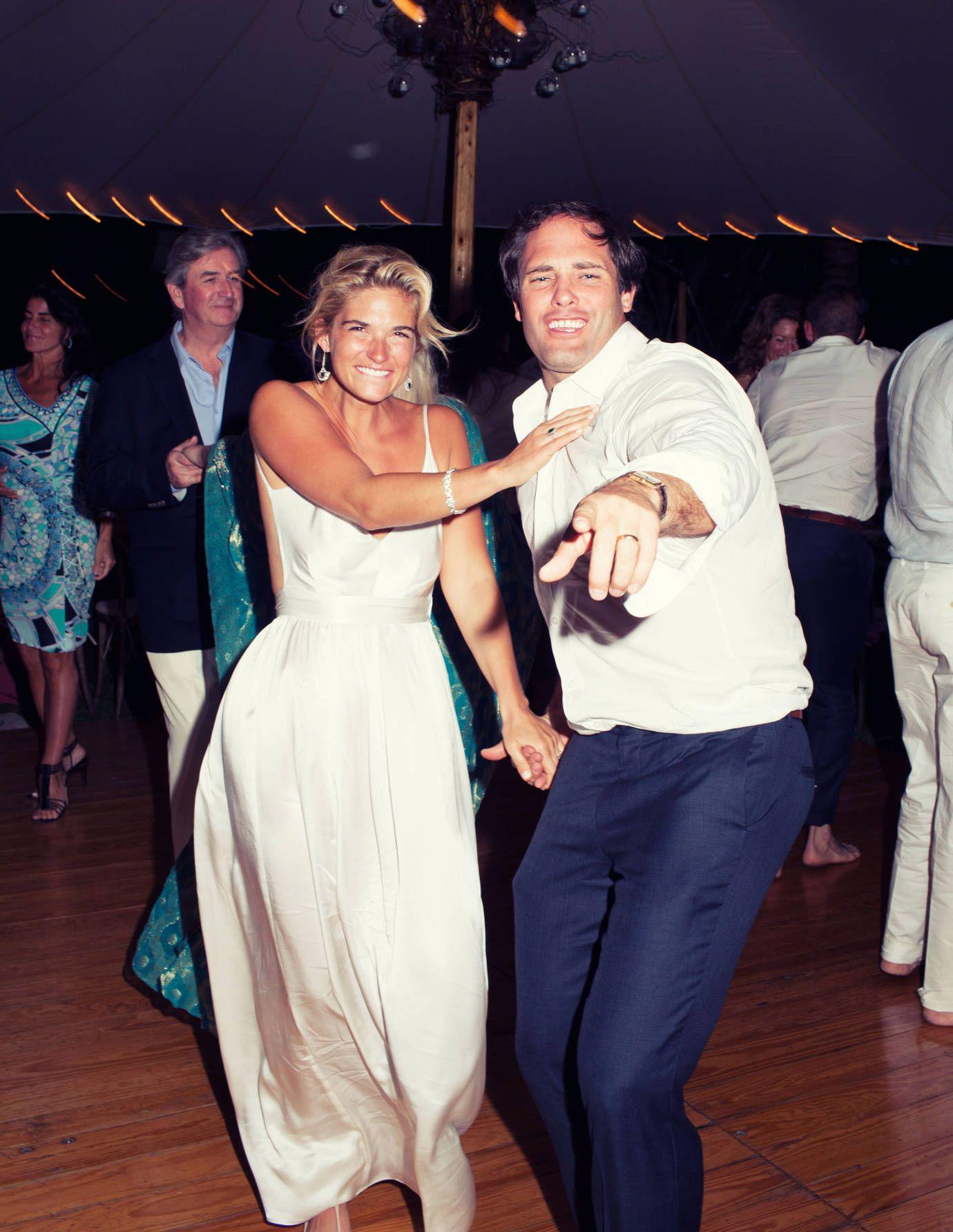 Liza Pulitzer Palm Beach Wedding Ivey Day And Bobby Leidy