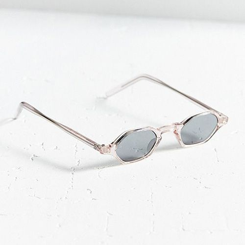 6aa972c66de 10 Best Small Sunglasses to Wear in 2018 - Tiny Sunglasses to Buy Now