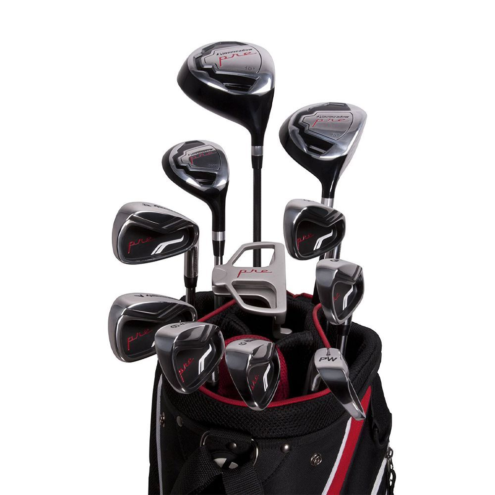 best set of golf clubs in the world