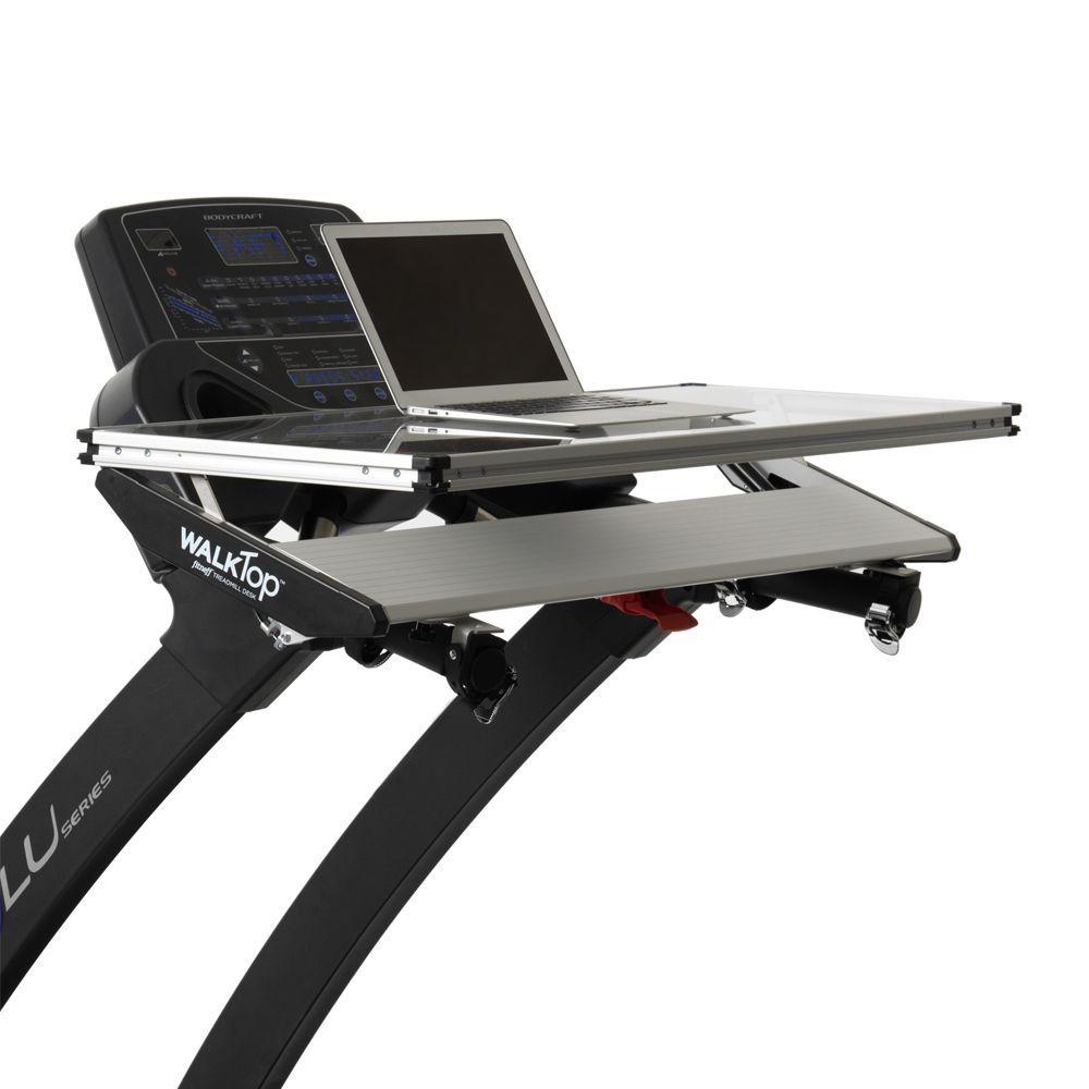 9 Best Treadmill Desks In 2018 Walking Desk Treadmills