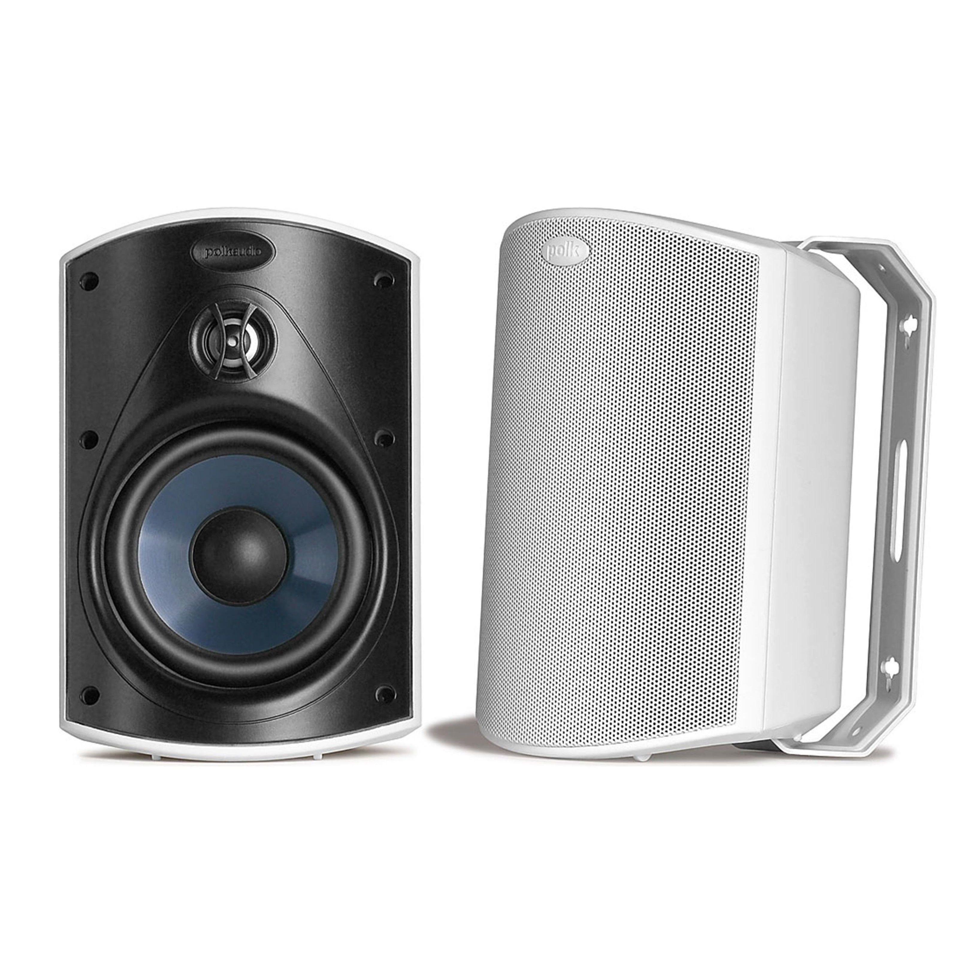 8 Best Outdoor Speakers For 2018 Wireless Wiring Klipsch Your Backyard
