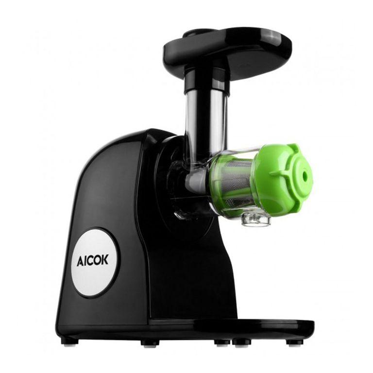 aicok cold press juicer kitchen gadgets