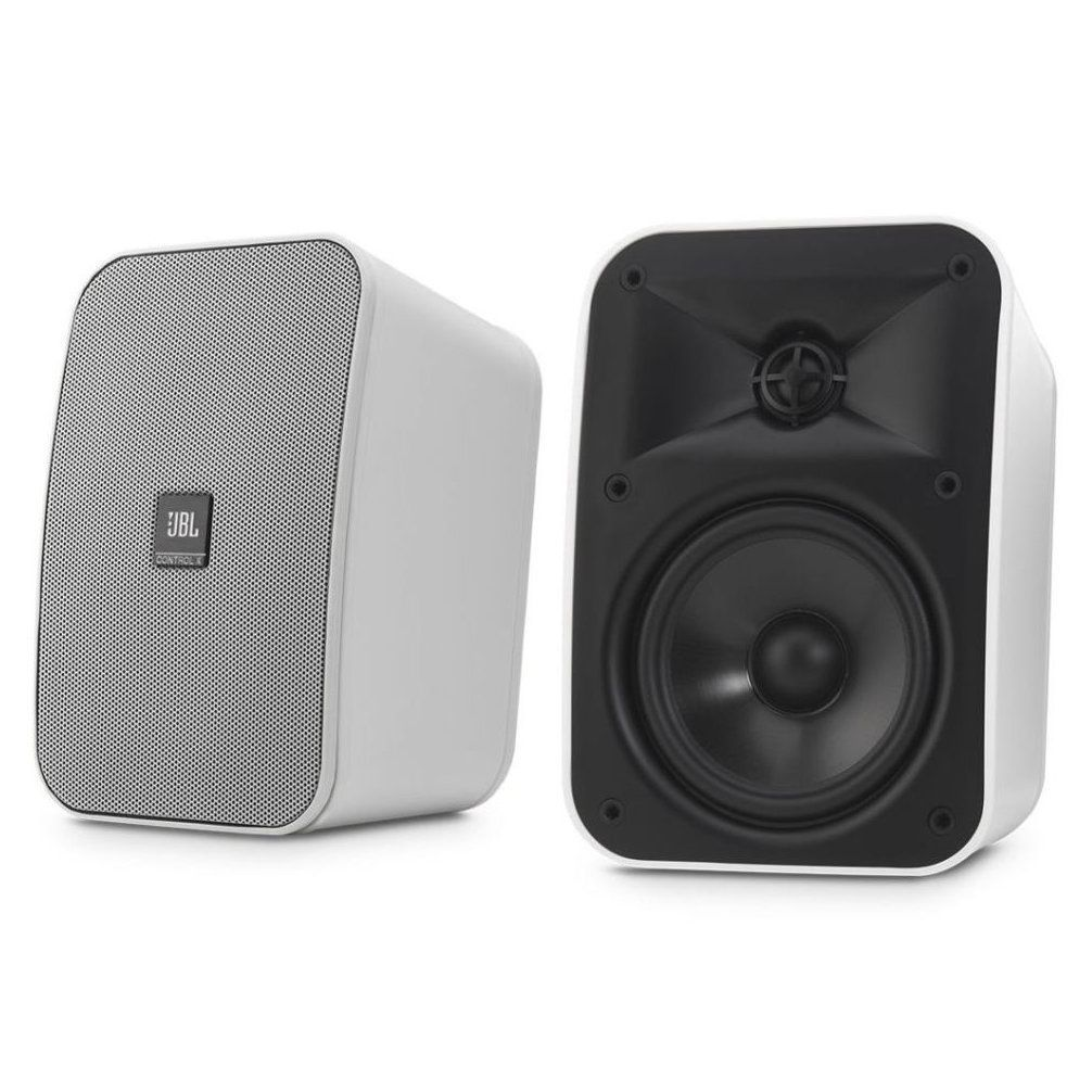 8 Best Outdoor Speakers for 2018 - Wired Outdoor Speakers for Your ...