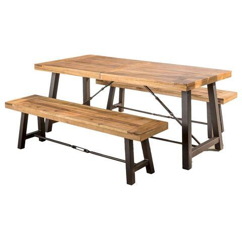 20 Outdoor Furniture Essentials For 2019 Patio Furniture