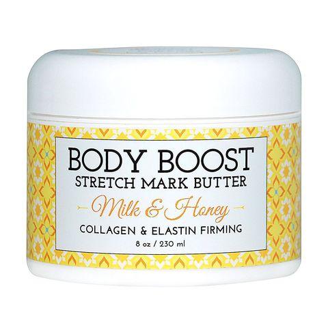 Stretch Mark Removal Cream Butter Body Boost
