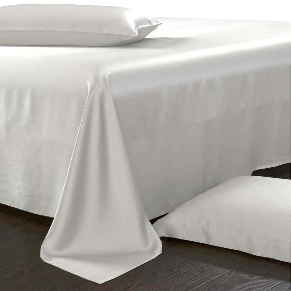 2 Celestial Silk Sheet Set (Queen Size)