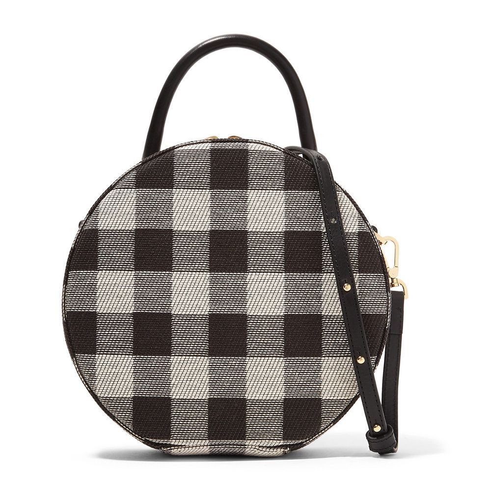 11 Trendy Circle Bags To Wear In 2018 Round Purses We Love