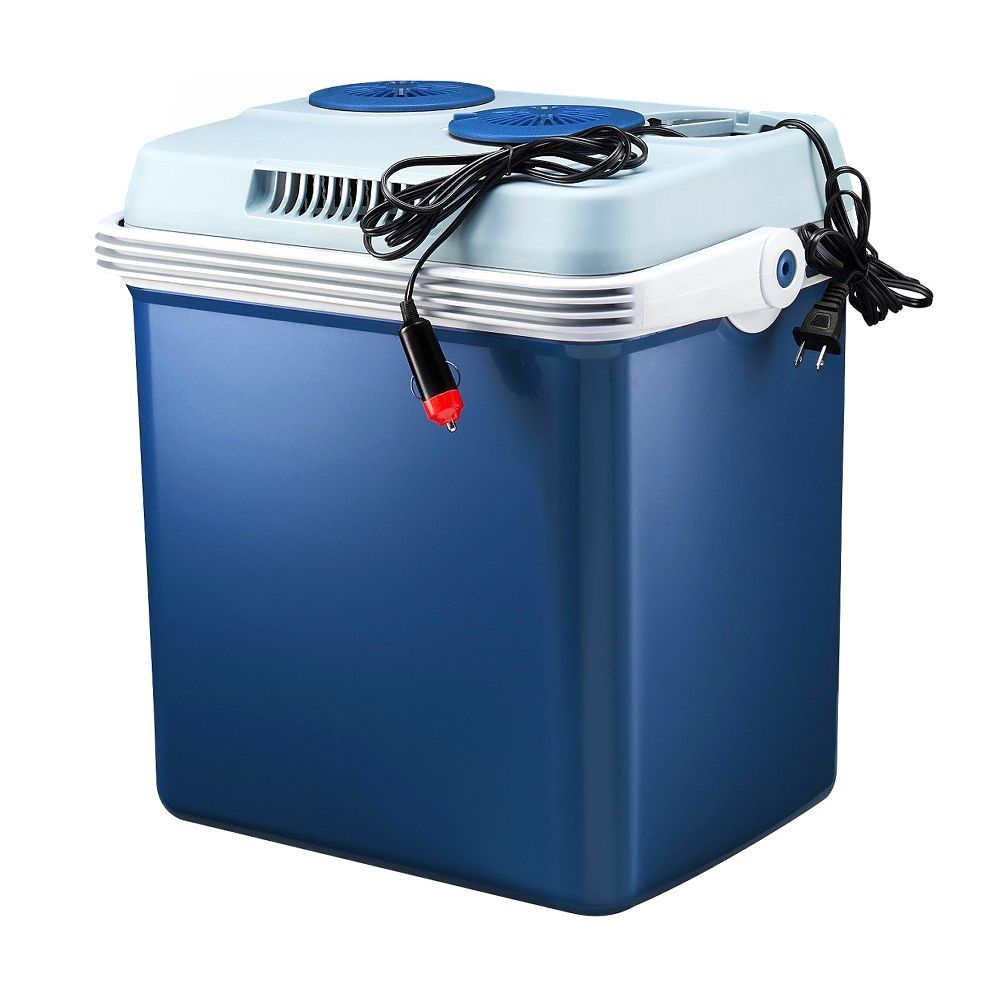 Knox 34-Quart Electric Car Cooler/Warmer