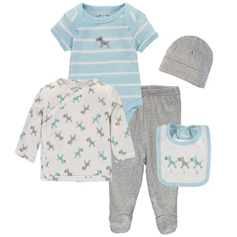 949dc537c0e4 10 Best Baby Layette Sets for 2018 - Adorable Newborn Baby Clothes