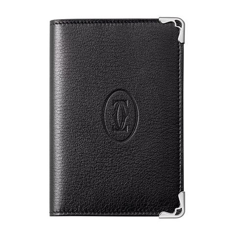 9 best business card cases holders for 2018 leather business cartier cartier must de cartier small leather goods business card case colourmoves