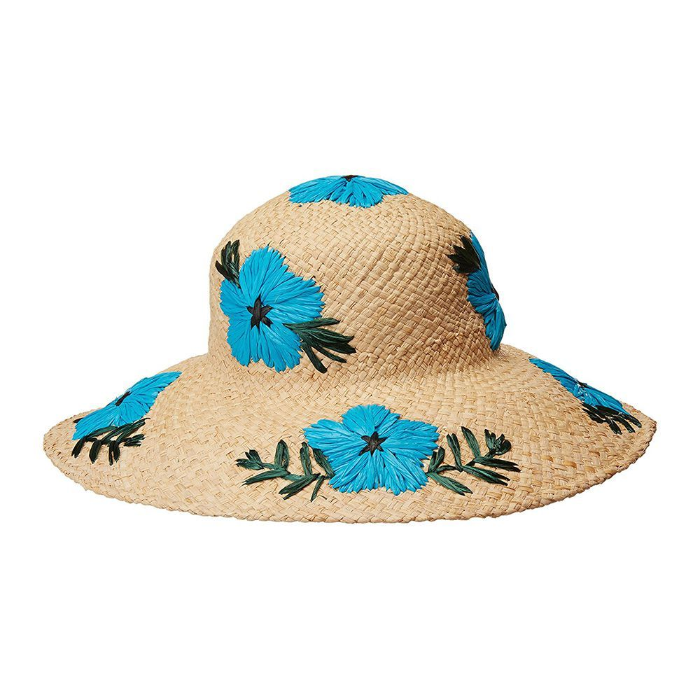 10 Cute Sun Hats for Women in 2018 - Straw Beach Hats for Summer f5609412760c