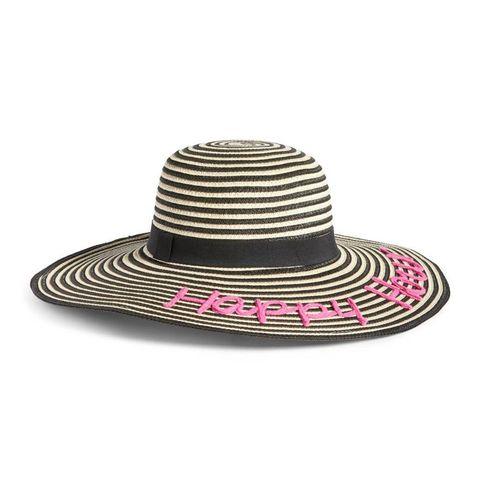 f6e15dbce14 10 Cute Sun Hats for Women in 2018 - Straw Beach Hats for Summer