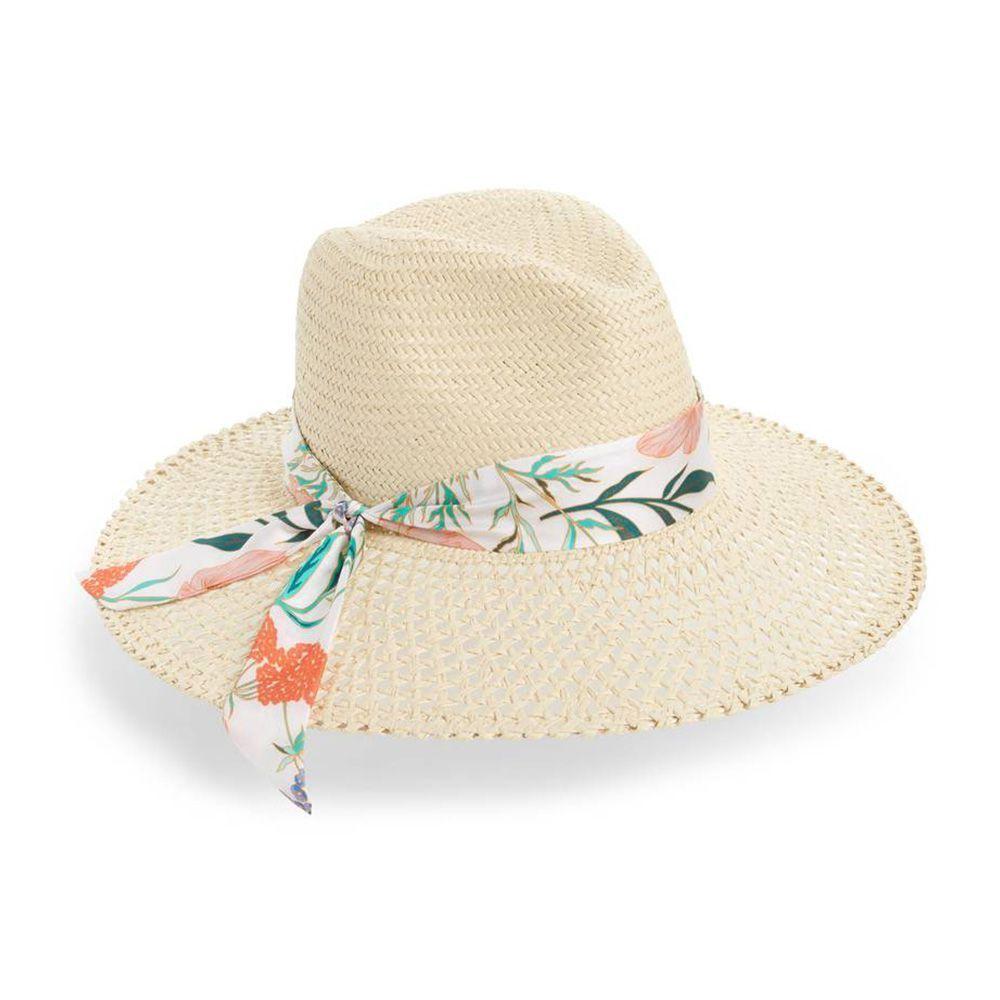 524e210a7015d 10 Cute Sun Hats for Women in 2018 - Straw Beach Hats for Summer