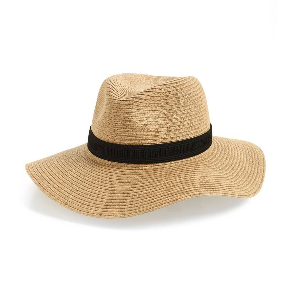 d5a7ddde7e3 10 Cute Sun Hats for Women in 2018 - Straw Beach Hats for Summer
