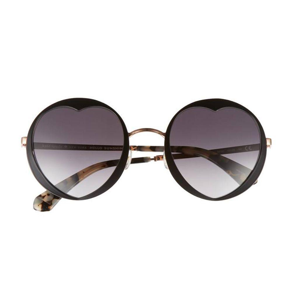8756cc12d373 10 Cute Heart Shaped Sunglasses for 2018 - Best Heart Sunglasses