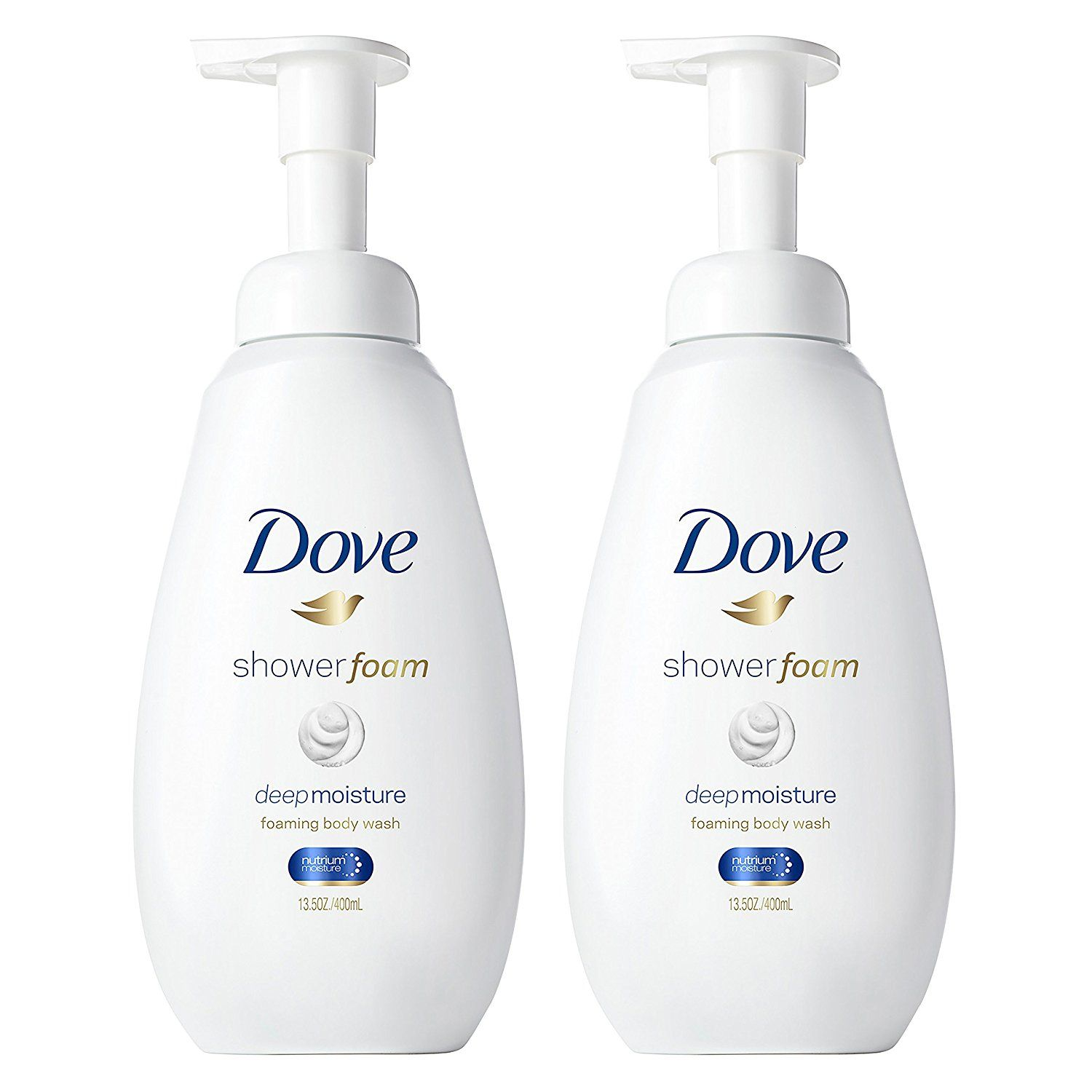 Best Drugstore Skin Care Products Dove Beauty Moisture Facial Foam 100 Gr
