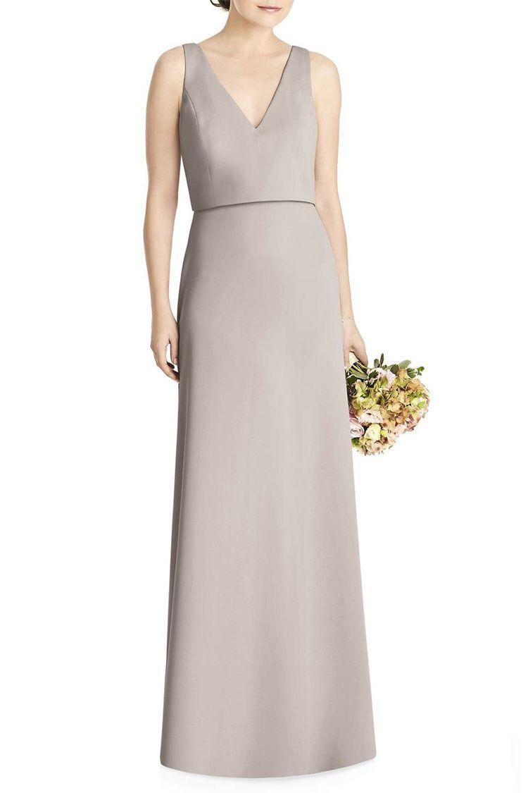 10 Best Bridesmaids Dresses for 2018 - Beautiful Summer Bridesmaid ...